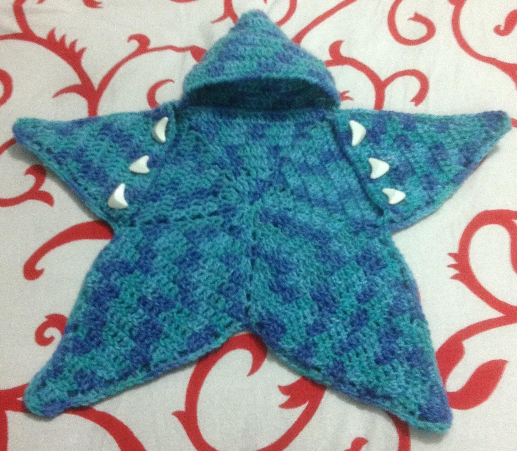 Star Baby Bunting Kalpitanatarajan